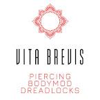 Тату салон: Vita Brevis Piercing