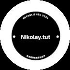 Hairdressing salon: Nikolay.tut