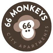 66 Monkeys Berlin & Brandenburg logo