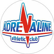 Адреналин logo