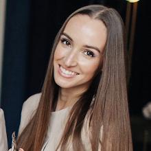 Екатерина Сарнацкая