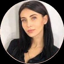 Анастасия Мамичева
