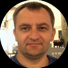 Александр Ступак