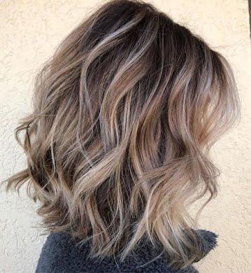 Накрутка волосся: По плечі (до 30 см)