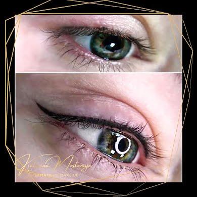 Фото от Студия перманентного макияжа Катерины Мостовой: 19
