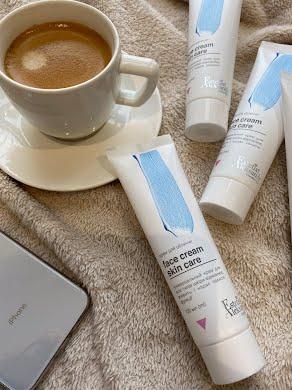 Face cream|КРЕМ ДЛЯ ОБЛИЧЧЯ|Skin care