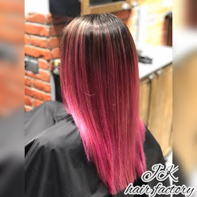 Фото вiд JK hair factory: 1