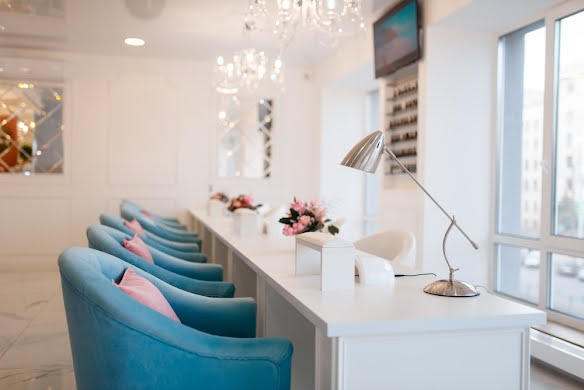 Photo of Violet Beauty Studio 2: 2