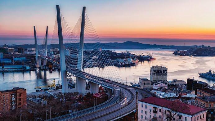 Фото от Офис компании в г. Владивосток: 1
