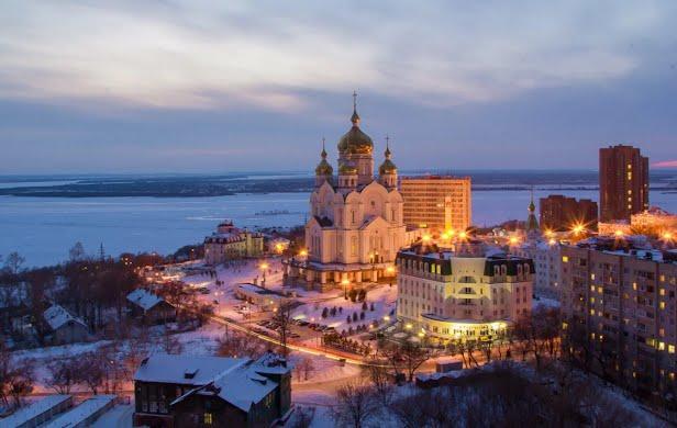 Фото от Офис компании в г. Хабаровск: 1