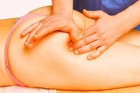 Антицеллюлитный массаж (ягодицы)
