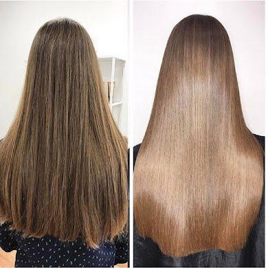 Уход для волос «Счастье»