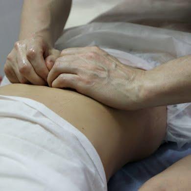 Висцеральный массаж (90 мин.)