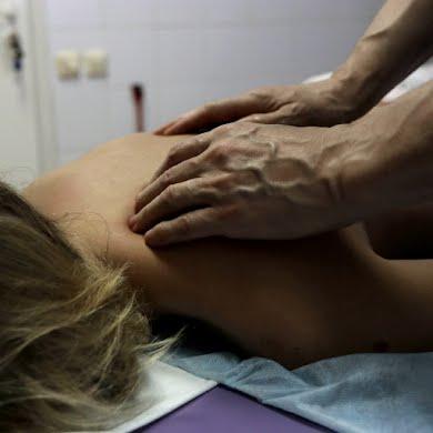 Релакс массаж (60 мин.)