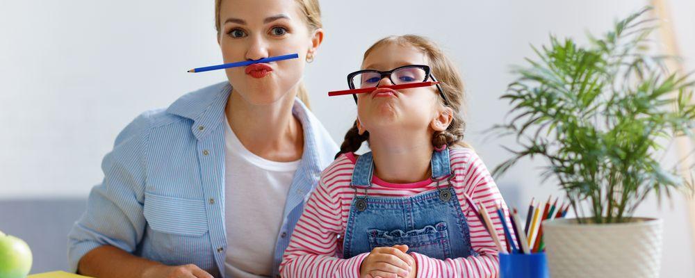 Программа для детской секции