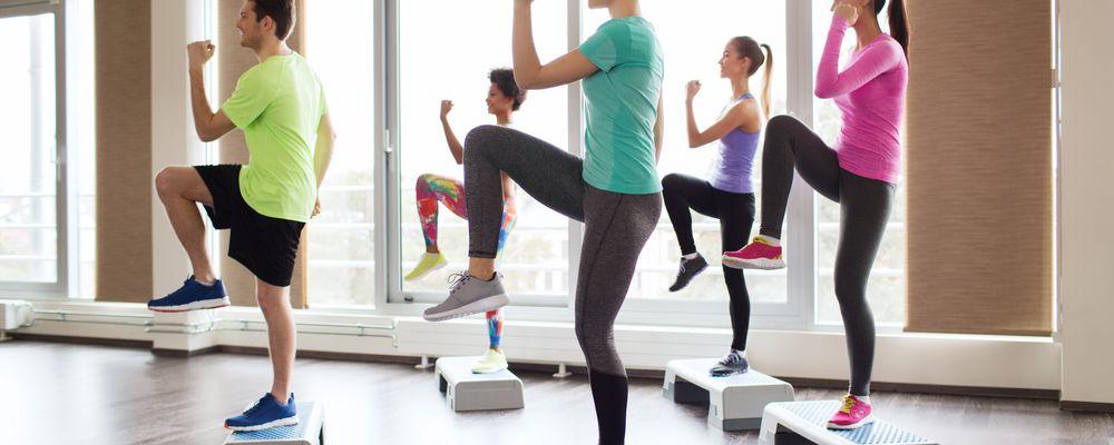 СRM для фитнес-клуба