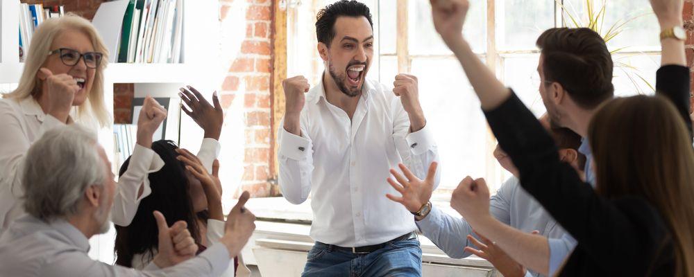 12 идей для мотивации персонала