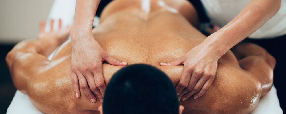 Программа для салона массажа