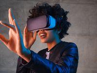 Программа CRM для VR-клуба