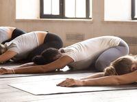 Открыть йога-студию