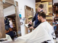 Программа для парикмахерских