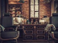Barbershop Online Appointment Booking