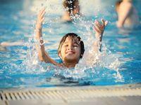 Программа для бассейна