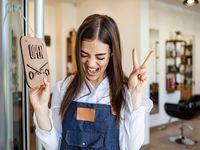 Как привлечь клиентов в салон красоты