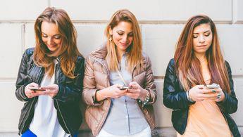 Мобільний додаток для салонів краси