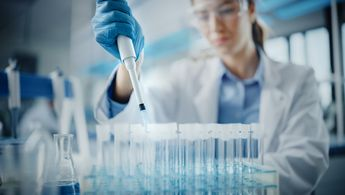 Opening a medical laboratory