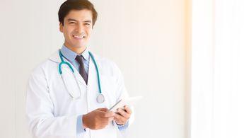 Программа для центра диагностики