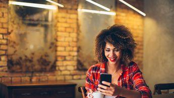 Marketing für Kosmetikstudio: influencers social media