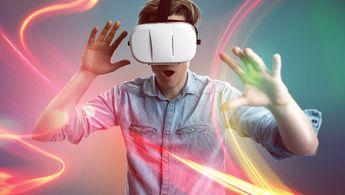 VR-клуб – идея для бизнеса