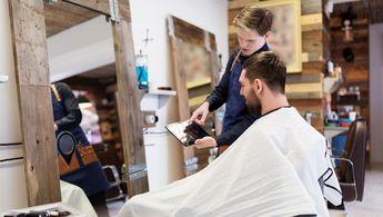 Програма для перукарень