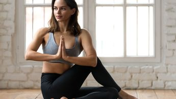 Yoga CRM programm