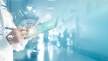 Healthcare CRM software