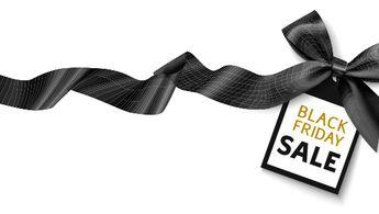 Черная пятница 2021: акции в салоне
