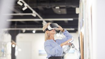 Открыть VR галерею