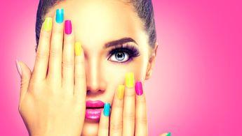 Nail salon scheduling software
