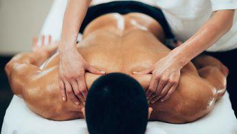 Massage studio software